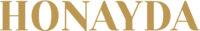 Honayda Logo text